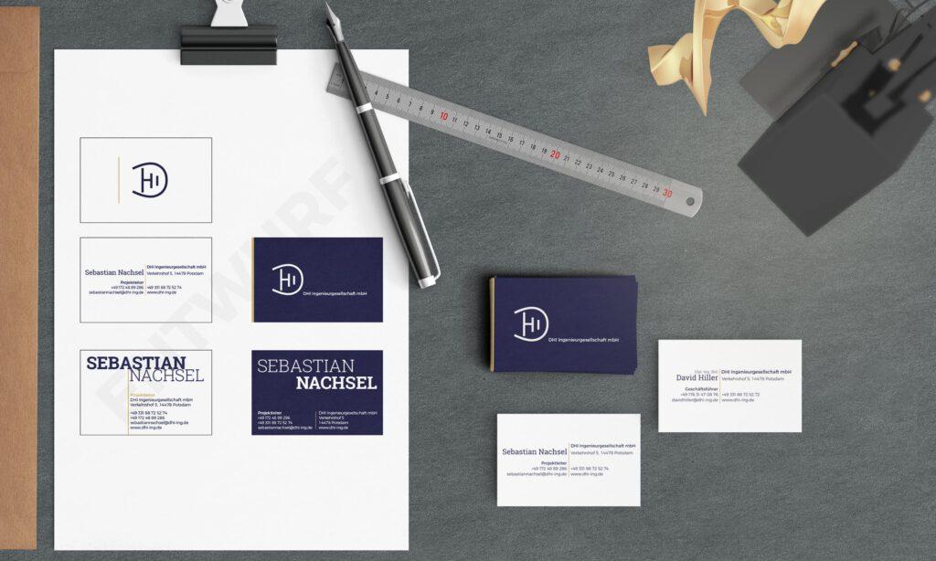 printdesign-visitenkarten-dhi-potsdam